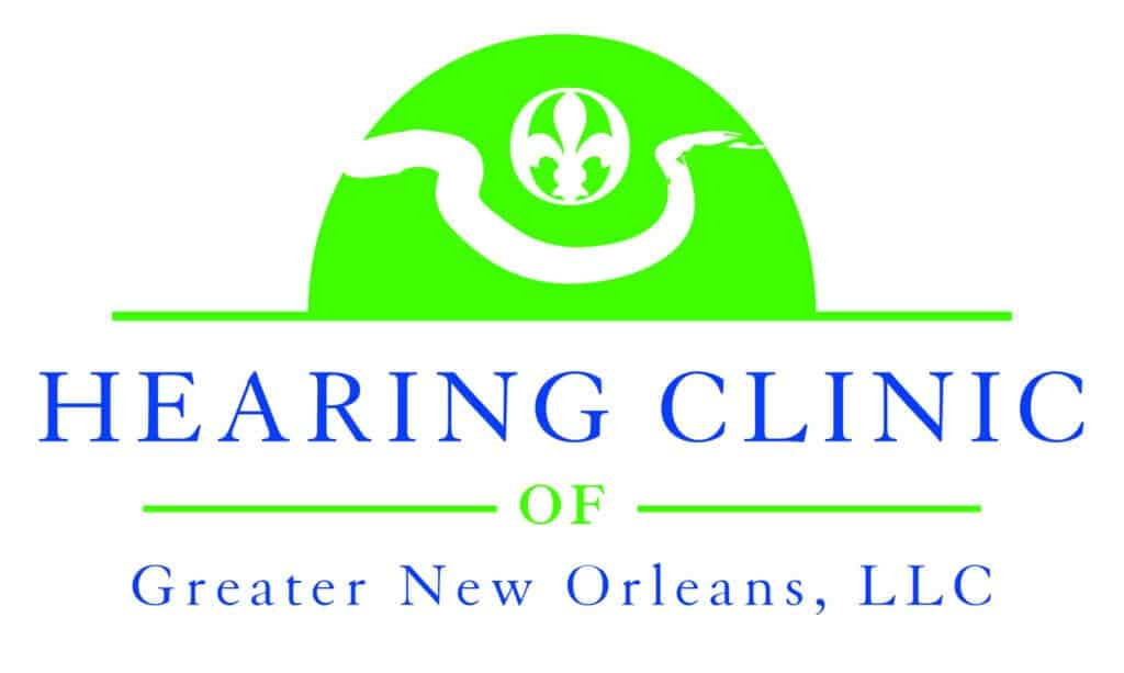 Hearing Clinic of Greater New Orleans logo