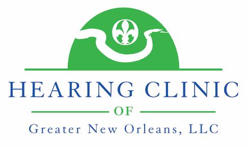 Hearing Clinic of Kenner, LA logo